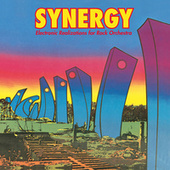 Electronic Realizations for Rock Orchestra de Synergy