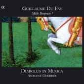 Dufay: Mille Bonjours de Various Artists