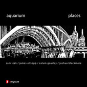 Places by The Aquarium