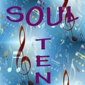 Soul Ten von Various Artists
