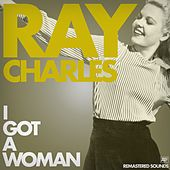 I Got a Woman de Ray Charles