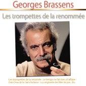 Les trompettes de la renommée de Georges Brassens