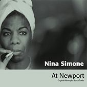 Live At Newport (Original Album Plus Bonus Tracks) de Nina Simone