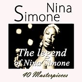 The Legend of Nina Simone de Nina Simone