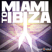 Miami to Ibiza 2013 von Various Artists