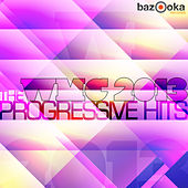 WMC 2013 - The Progressive Hits von Various Artists