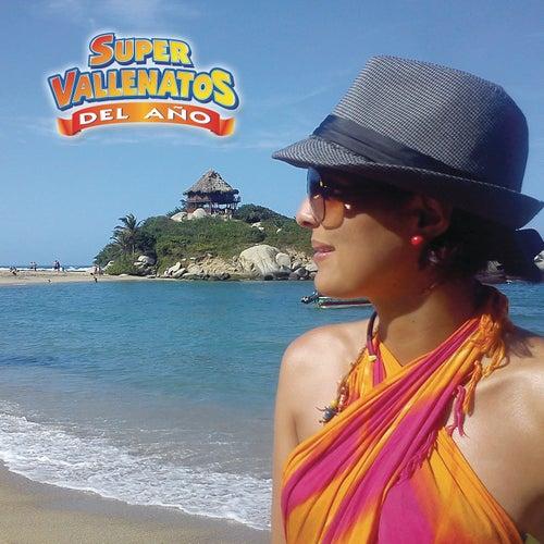 Super Vallenatos 2013 by Various Artists