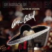 Un Mariachi En Altos De Chavón by Ana Gabriel