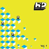 This Is Heavy Disco, Vol. 1 van Various Artists