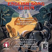 English Song Album (Historic Reissue) by Various Artists