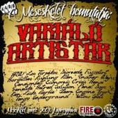 Mesés Kelet (Fabulous East) de Various Artists