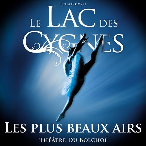 Le lac des cygnes : Les plus beaux airs by L'Orchestre National du Bolchoï