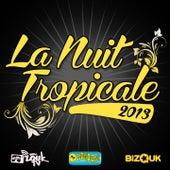 La nuit tropicale (2013) by Various Artists