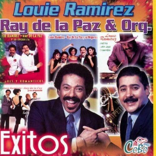 Exitos by Louie Ramirez - Ray de La Paz
