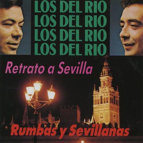Retrato a Sevilla (Rumbas y Sevillanas) by Los del Rio