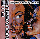Club Nouveau's Greatest Hits de Club Nouveau