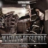 Machine de guerre de Various Artists