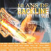 Backline, Vol. 1 (10 ans de...) de Various Artists
