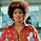 Funk You! by Various Artists