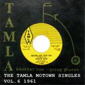 Never Let You Go (Sha Lu Bop) (The Tamla Motown Singles Vol. 6 1962) de Various Artists