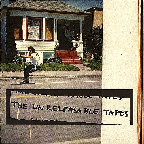 A.P.C. Presents: The Unreleasable Tapes by Various Artists