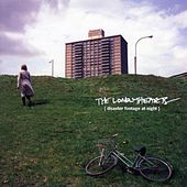 Disaster Footage at Night by The Lonelyhearts