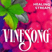 Healing Stream by Vinesong