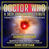 Doctor Who: A 50th Anniversary Tribute - Newly Recorded Themes from the Bbc Television Series by Various Artists