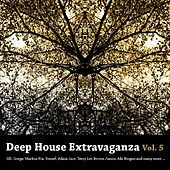 Deep House Extravaganza Vol. 5 by Various Artists