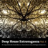 Deep House Extravaganza Vol. 5 von Various Artists