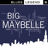 Blues Legend Vol. 3 by Big Maybelle