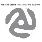 Three Snakes And One Charm de The Black Crowes