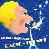 Radio-Trenet by Jacques Haurogné