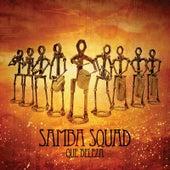 Que Beleza de Samba Squad