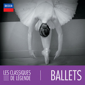 Les classiques de légende : Ballets von Various Artists