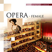 Opera-Female by Various Artists