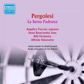 Pergolesi: La serva padrona by Angelica Tuccari