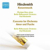 Hindemith conducts Hindemith von Various Artists