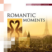Romantic Moments by Various Artists