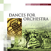 Dances for Orchestra by Various Artists