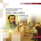 Coppélia by The Saint Petersburg Radio & TV Symphony Orchestra
