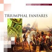 Triumphal Fanfares by Various Artists
