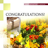 Congratulations! by Various Artists