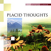 Placid Thoughts by Various Artists