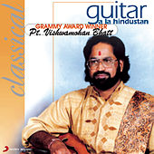 Guitar A La Hindustan de Vishwa Mohan Bhatt