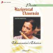 Chourasia's Choice de Pt.Hari Prasad Chaurasia
