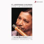 Saptarishi - Live At Siri Fort - Pt. Hariprasad Chaurasia de Pt.Hari Prasad Chaurasia