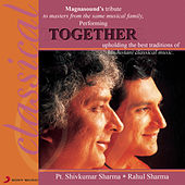 Together - In Perfect Harmony by Pandit Shivkumar Sharma