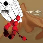 Kombologi by Nor Elle