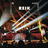 Reik En Vivo Auditorio Nacional by Reik